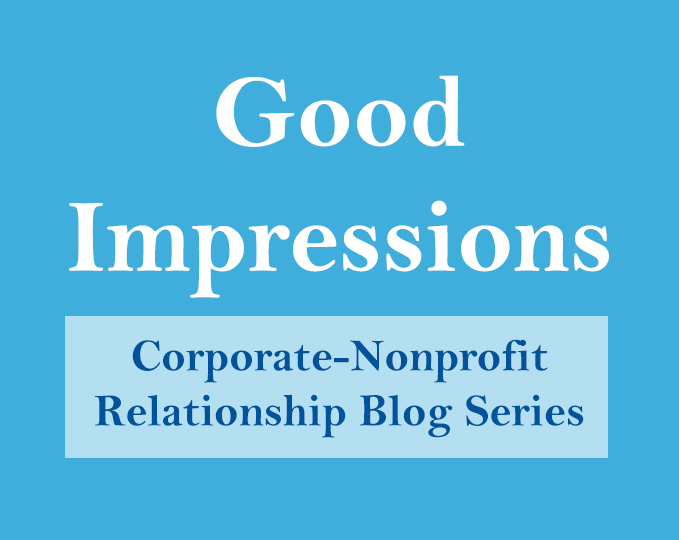 Good Impressions Blog