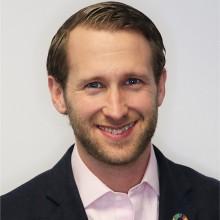 Gary Levante, Berkshire Bank, America's Charities Board Director