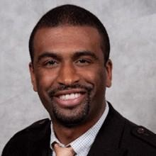 Marc Johnson, America's Charities board director
