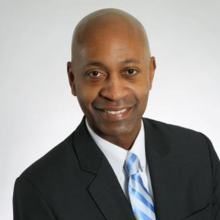 Patrick Gaston, America's Charities Board Member