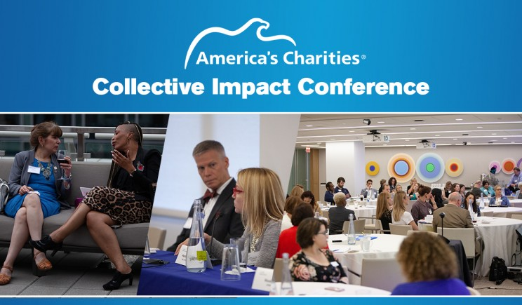 America's Charities Collective Impact Conference