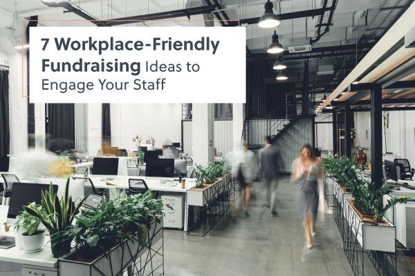 America's Charities-Bonfire_7-Workplace-Friendly-Fundraising-Ideas_Feature