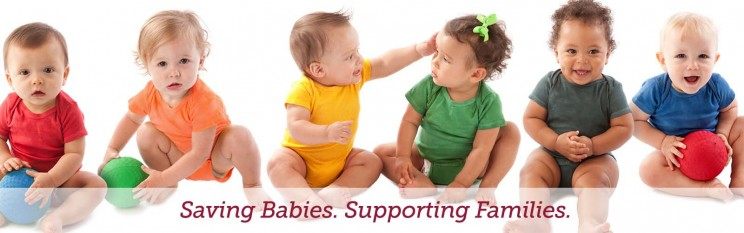 CJ First Candle saving babies and supporting families