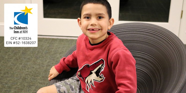 Jordan - The Children Inn at NIH