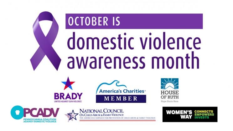 Domestic Violence Awareness Month (DVAM)