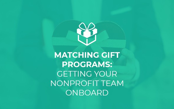 Double the Donation_America's Charities_Matching Gift Programs- Getting Your Nonprofit Team Onboard_Feature