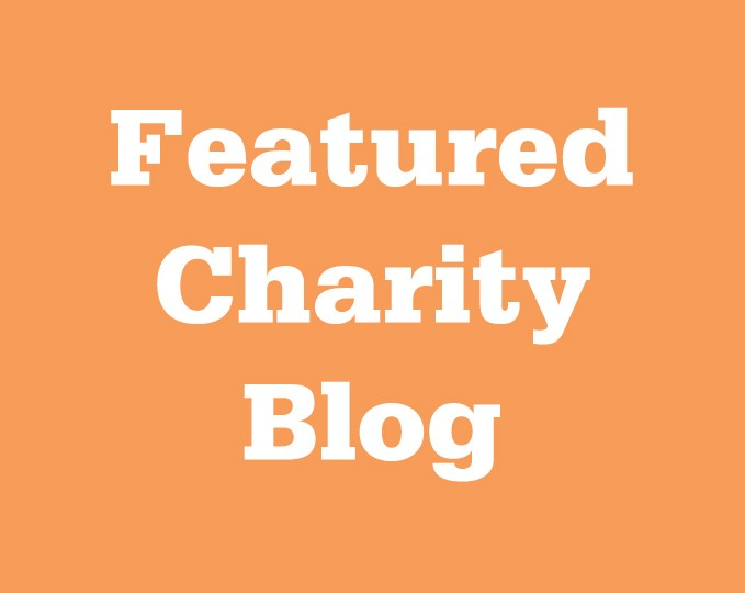 Featured Charity Blog