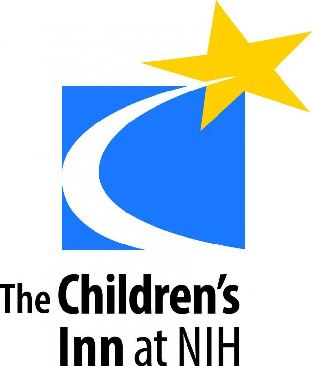 The Children's Inn at NIH logo