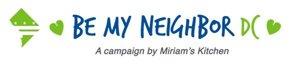 Help Miriam's Kitchen Build a Neighborhood to End Homelessness in DC
