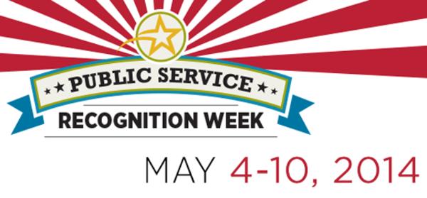 CFC Public Service Recognition Week