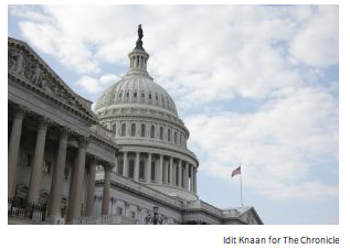 United Way Plans to Ask Congress to Strike New Rules to Govern Federal Charity Drive