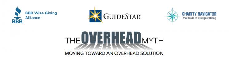 The Overhead Myth