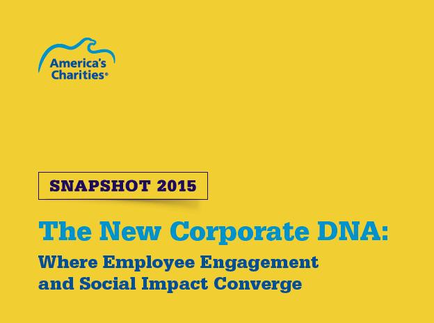 America's Charities Snapshot 2015 Report