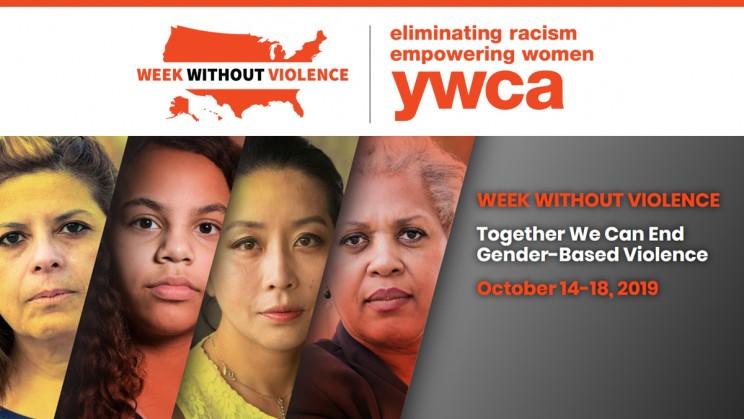 Together We Can End Gender-Based Violence