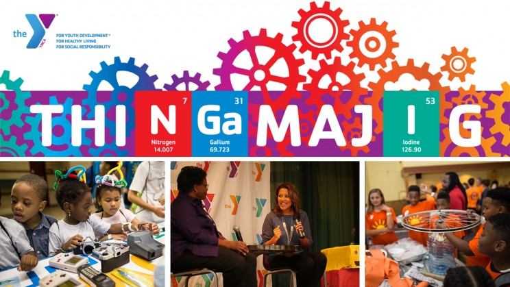 YMCA THINGAMAJIG® Invention Convention