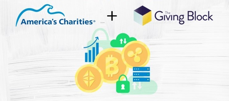Donate to America's Charities Using Cryptocurrency and Help Save the World, One Paycheck at a Time