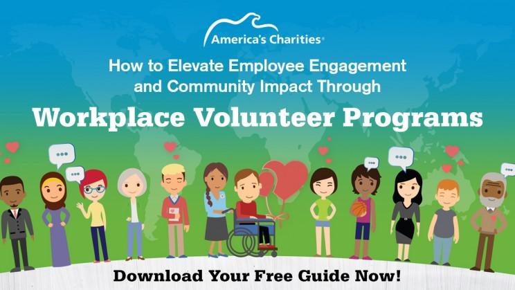 Employee Volunteer Program Guide