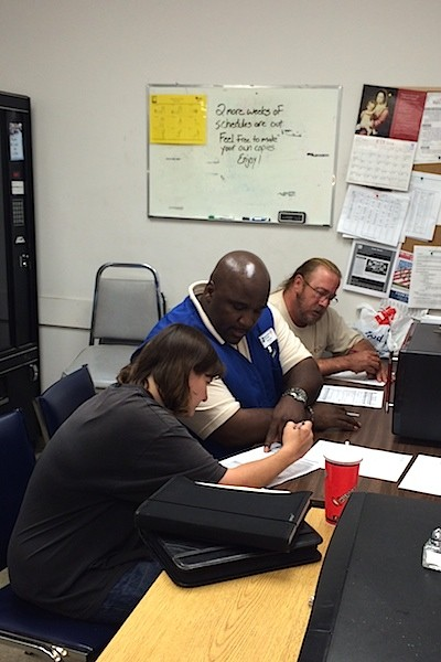 Veteran with Criminal History Gets Help from Goodwill & Now Helps Reintegrate Homeless Veterans