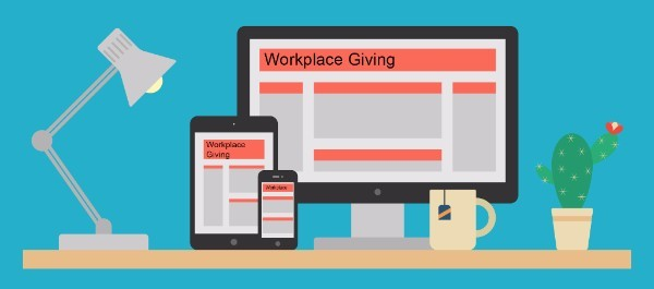 nonprofit-workplace giving way to give-website