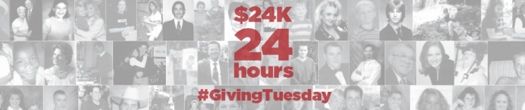 MADD Giving Tuesday