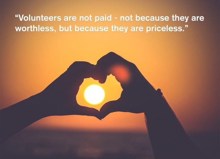 Employee Volunteer Engagement & CSR