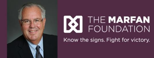 Weamer CEO the Marfan Foundation