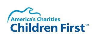 America's Charities Children First logo