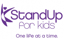 STANDUP FOR KIDS