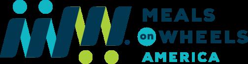 Meals on Wheels America logo