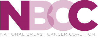 National Breast Cancer Coalition (NBCC)
