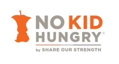 No Kid Hungry - workplace giving and Combined Federal Campaign