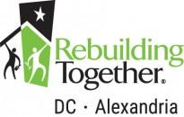 Rebuilding Together Alexandria logo