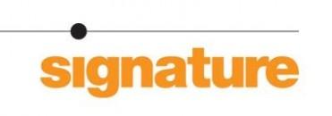 Signature Theatre logo