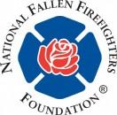 National Fallen Firefighters Foundation logo