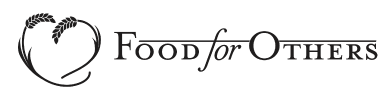 Food for Others, Inc.
