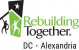 Rebuilding Together Alexandria logo