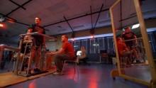 Breakthrough Paralysis Research