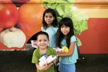 Share Our Strength_summer meals program