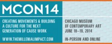 Register Now! MCON14 is June 18-19th