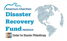 America's Charities Disaster Recovery Fund presented by Center for Disaster Philanthropy
