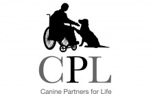 Canine Partners for Life logo