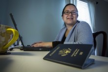 Busy professionals find time to be global humanitarians