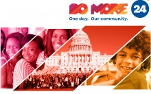 Do More 24 promotional graphic 2017