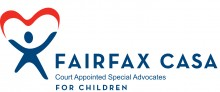 Fairfax CASA Court Appointed Special Advocates for Children logo