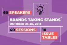3BL Forum Brands Taking Stands