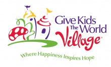 Give Kids the World Village - Where Happiness Inspires Hope