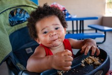 Feed the Children: Making A Difference In The Fight Against Childhood Hunger