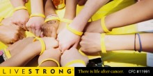 LIVESTRONG: There is life after cancer