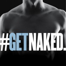 Get Naked! You Just Might Save Your Life