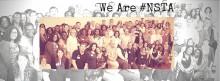 We are #NSTA